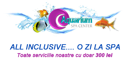 AQUARIUM SPA CENTER - Spa